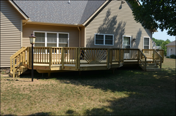 mobile homes decks and patios Quotes